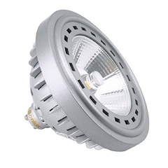 LED AR111 GU10 Light Bulb CREE COB Chips 75w Halogen Bulb Replacement GU10 Base Spotlight Bulb for Recessed Ceiling Downlight Track Lighting Fixture