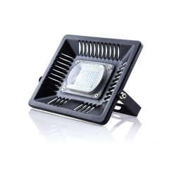 30W UV LED Black Light, 60 LEDs IP65 Waterproof UV Flood Light for Black Light Parties, Neon Glow Parties, Disco, Night Clubs, Bar and Stage Lighting